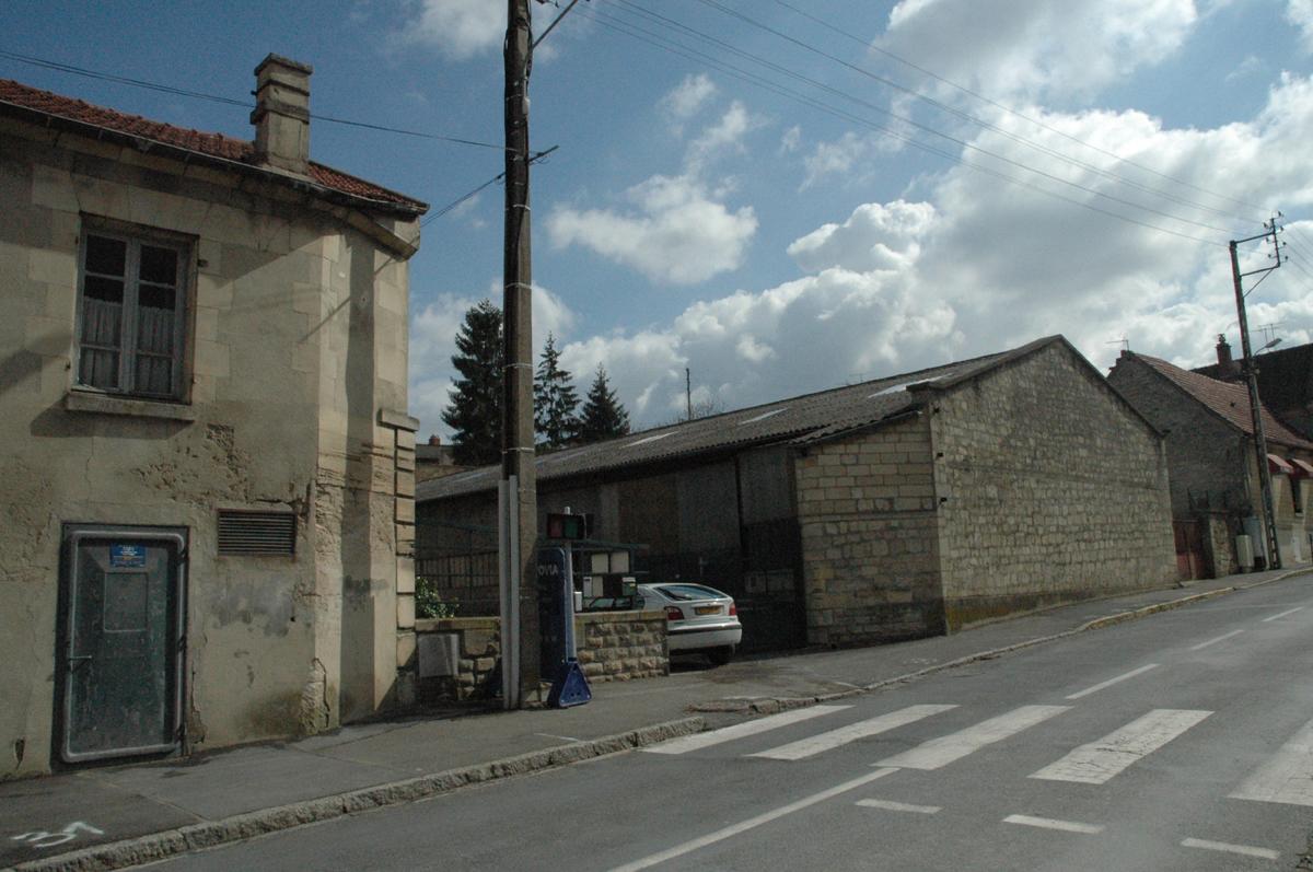 La maison de la pierre for Maison de la pierre